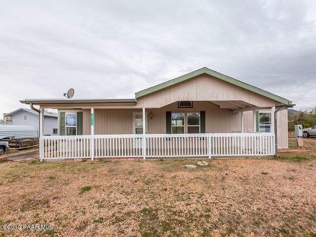 26750 S Richwood Drive, Congress, AZ 85332 (#1026315) :: Shelly Watne