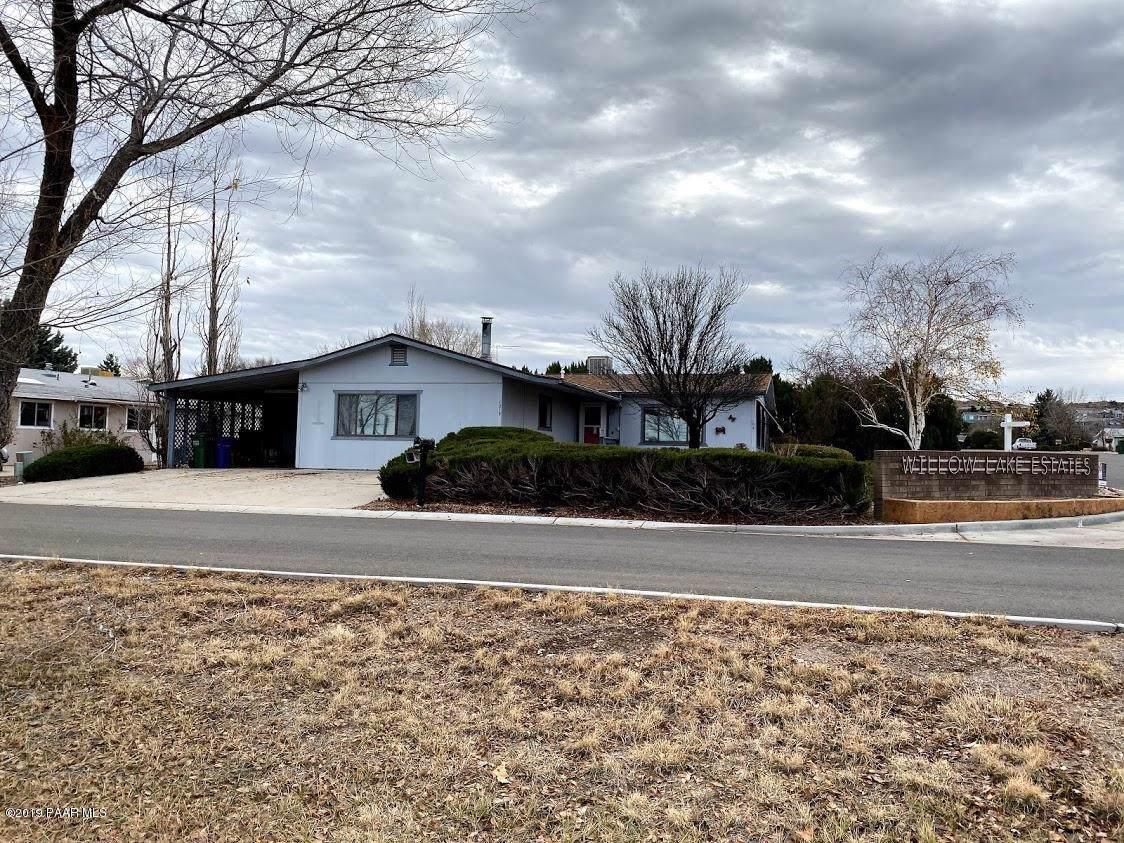 1215 Willow Lake Road - Photo 1