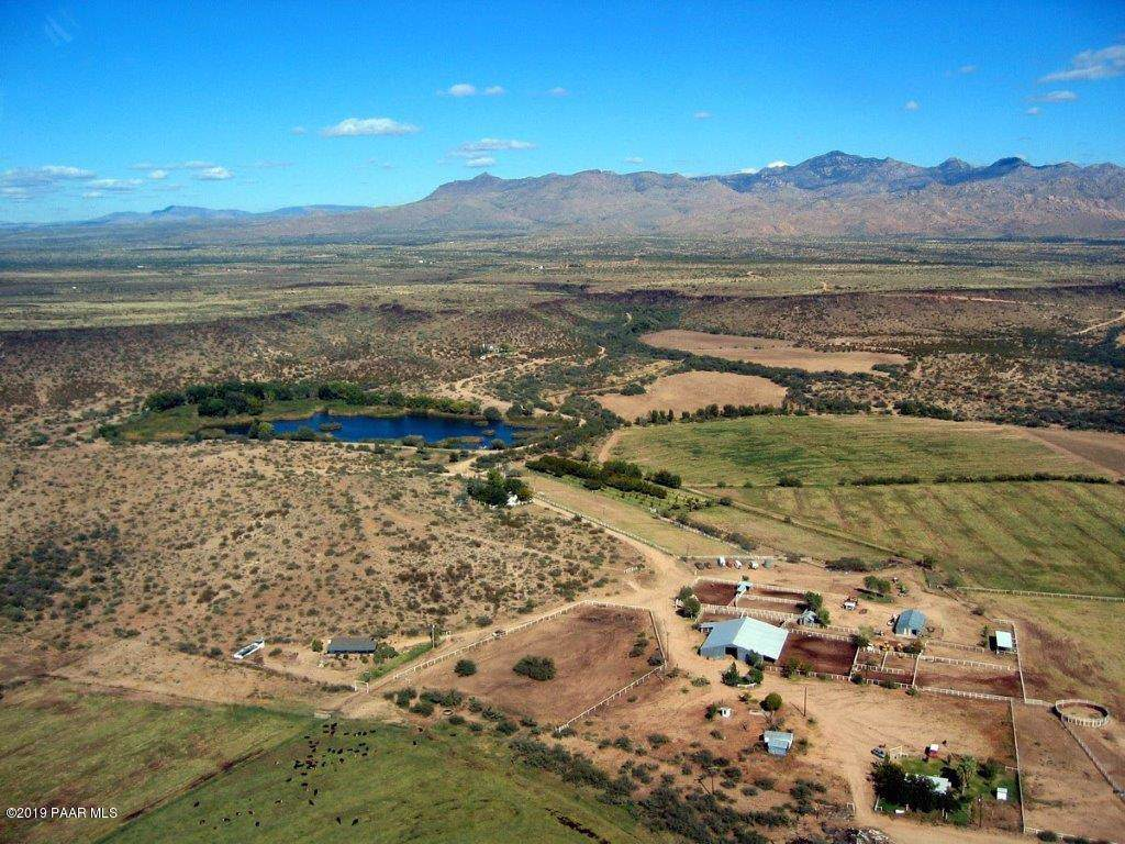 27780 O X Ranch Road - Photo 1