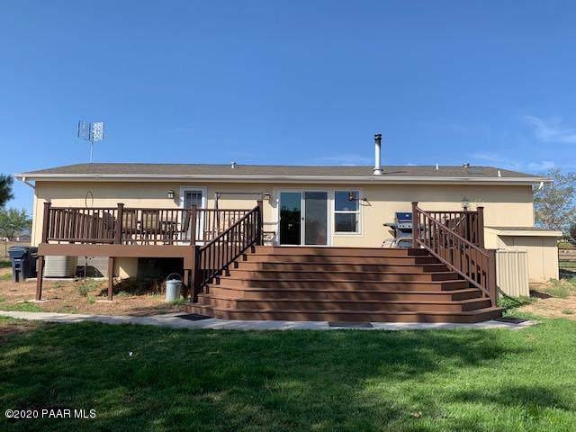 1615 S Johnson Lane, Chino Valley, AZ 86323 (#1026831) :: Shelly Watne
