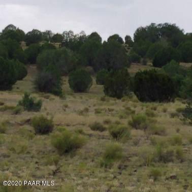 34 W Cliff Drive, Seligman, AZ 86337 (#1026965) :: HYLAND/SCHNEIDER TEAM