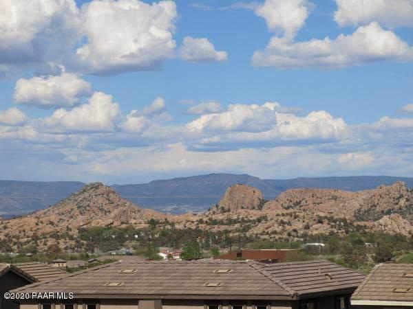 1579 Winners Circle, Prescott, AZ 86301 (MLS #1027326) :: Conway Real Estate