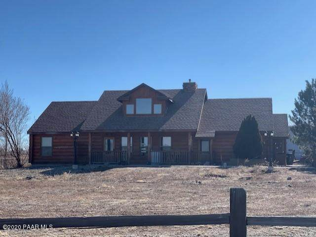 2655 W Owl Hill Road, Chino Valley, AZ 86323 (MLS #1027687) :: Conway Real Estate