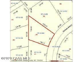 1540 N Kaibab, Prescott, AZ 86303 (#1027776) :: West USA Realty of Prescott
