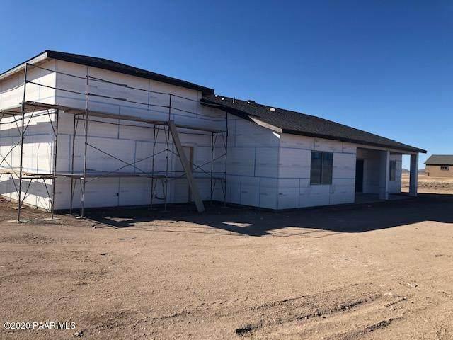 11595 N Laramie Trail, Prescott Valley, AZ 86315 (#1027827) :: West USA Realty of Prescott