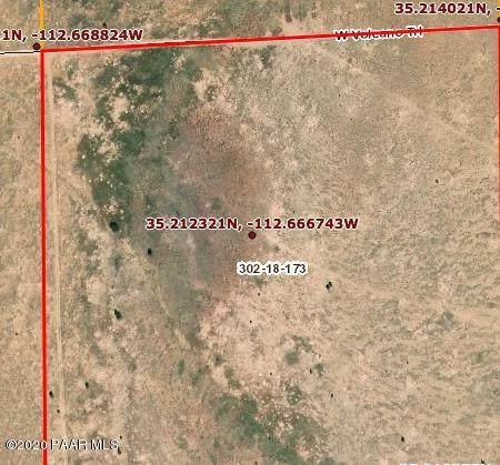 0 No Name, Ash Fork, AZ 86327 (#1027845) :: West USA Realty of Prescott