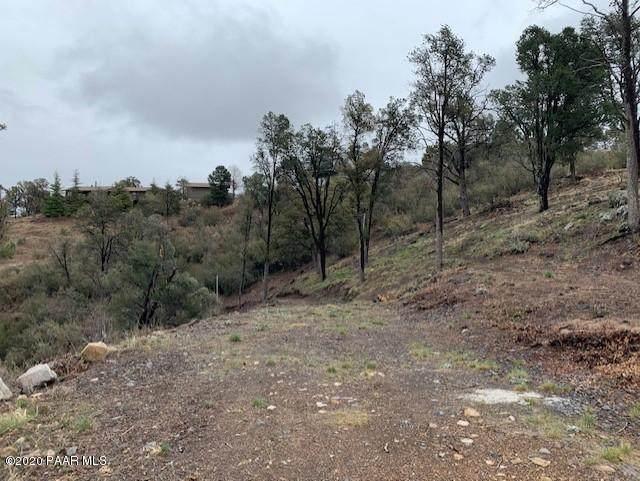 2263 Whitetail Lane, Prescott, AZ 86301 (MLS #1028322) :: Conway Real Estate