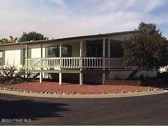 670 N Wild Walnut Drive, Prescott Valley, AZ 86314 (#1028433) :: HYLAND/SCHNEIDER TEAM