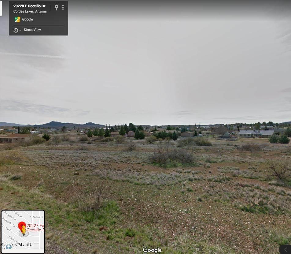 20227 Ocotillo Drive - Photo 1