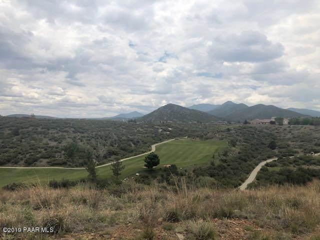 7395 E Reins Court, Prescott Valley, AZ 86314 (#1028705) :: HYLAND/SCHNEIDER TEAM