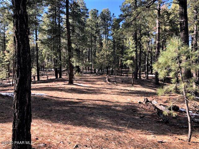 3200 E Misty Mountain Loop, Prescott, AZ 86303 (#1028738) :: HYLAND/SCHNEIDER TEAM