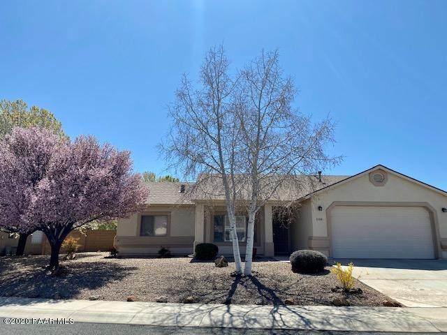 5914 N Bronco Lane, Prescott Valley, AZ 86314 (#1028759) :: HYLAND/SCHNEIDER TEAM