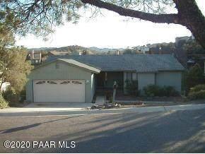694 Sunrise Boulevard, Prescott, AZ 86301 (MLS #1028866) :: Conway Real Estate