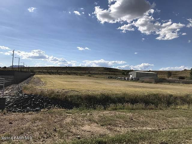 6678 Corsair Avenue, Prescott, AZ 86301 (MLS #1029488) :: Conway Real Estate