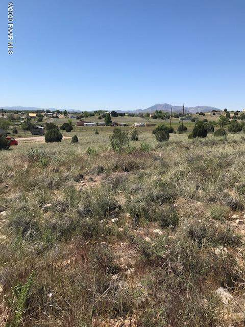 2829 W Hilltop Road, Chino Valley, AZ 86323 (#1029596) :: West USA Realty of Prescott