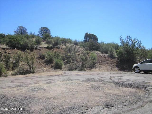 421 N Finney Circle, Prescott, AZ 86303 (#1029996) :: Shelly Watne