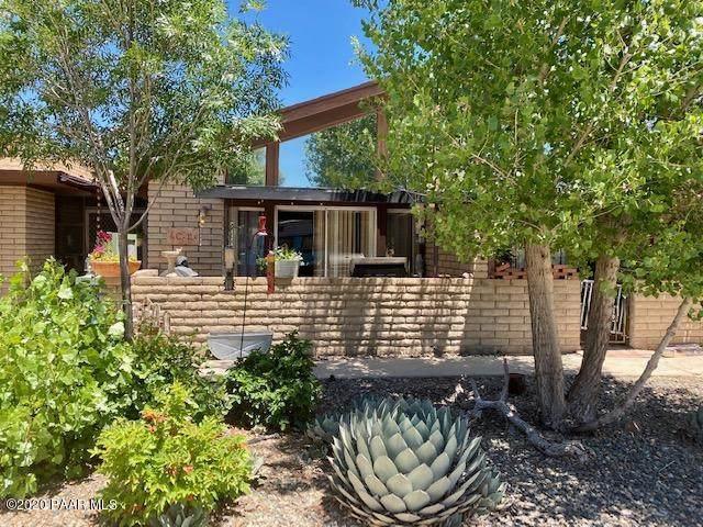 1170 Tapadero C-11, Dewey-Humboldt, AZ 86327 (MLS #1030012) :: Conway Real Estate