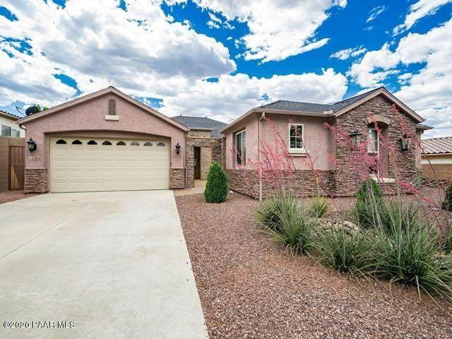 7494 E Traders Trail, Prescott Valley, AZ 86314 (#1030099) :: West USA Realty of Prescott