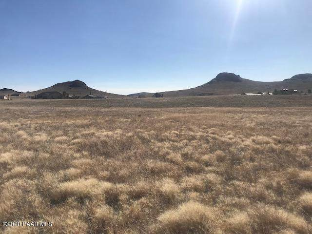 5450 E Haystack Road, Chino Valley, AZ 86323 (#1030698) :: West USA Realty of Prescott