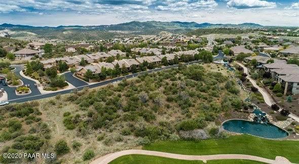 1314 Northridge Drive, Prescott, AZ 86301 (MLS #1030874) :: Conway Real Estate