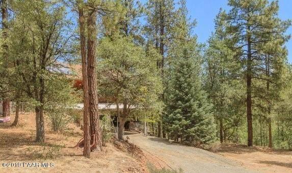 5940 E Bank Vault Road, Prescott, AZ 86303 (#1030905) :: West USA Realty of Prescott