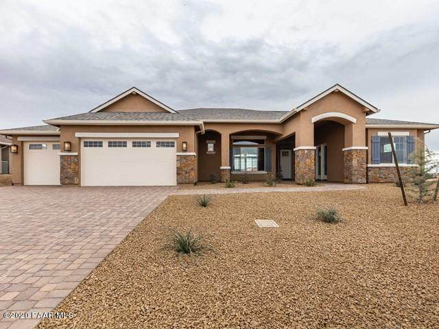 5220 Silver Bell Drive - Photo 1
