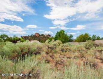 936 Adobe Way, Prescott, AZ 86305 (#1031410) :: Shelly Watne
