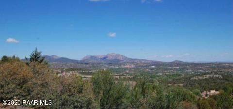 985 Utah Drive, Prescott, AZ 86303 (#1031412) :: West USA Realty of Prescott