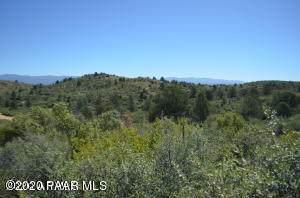 168 B S Rainbow Bend Road, Kirkland, AZ 86332 (#1032016) :: Shelly Watne