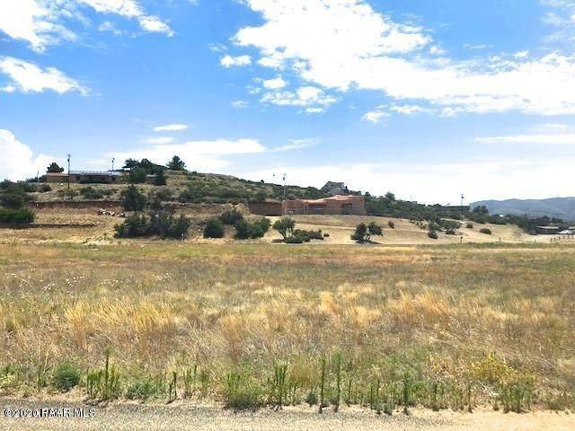 18442 S Niblick Drive, Kirkland, AZ 86332 (#1032220) :: Shelly Watne