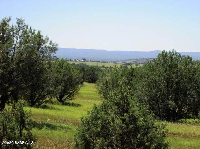756 W Zabala Road, Ash Fork, AZ 86320 (#1032227) :: West USA Realty of Prescott