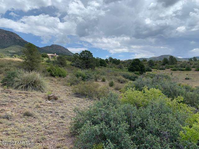 C1 N Heartland Drive, Prescott Valley, AZ 86315 (#1032356) :: Shelly Watne