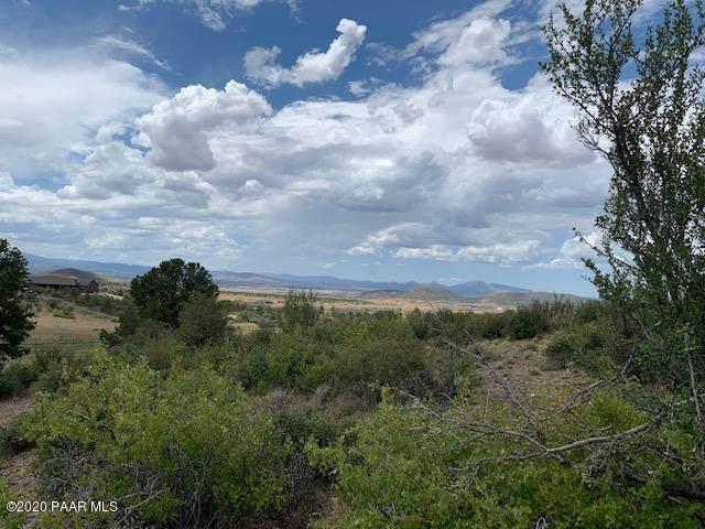 C2 N Heartland Drive, Prescott Valley, AZ 86315 (#1032363) :: Shelly Watne