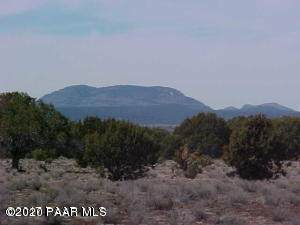 755 Westwood Ranch, Ash Fork, AZ 86320 (MLS #1032398) :: Conway Real Estate