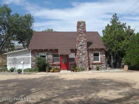 424 N State Route 89, Chino Valley, AZ 86323 (#1032405) :: Shelly Watne