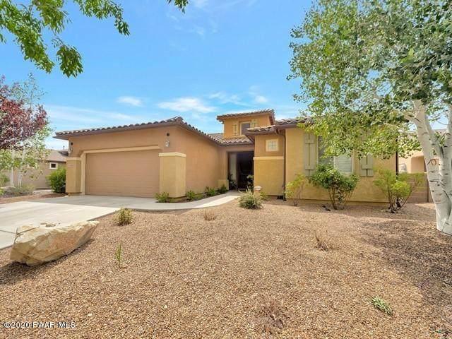 1032 Hobble Strap Lane, Prescott Valley, AZ 86314 (#1032667) :: West USA Realty of Prescott