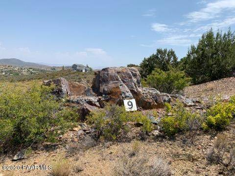 12780 E Valley View Road, Mayer, AZ 86333 (#1032838) :: Shelly Watne