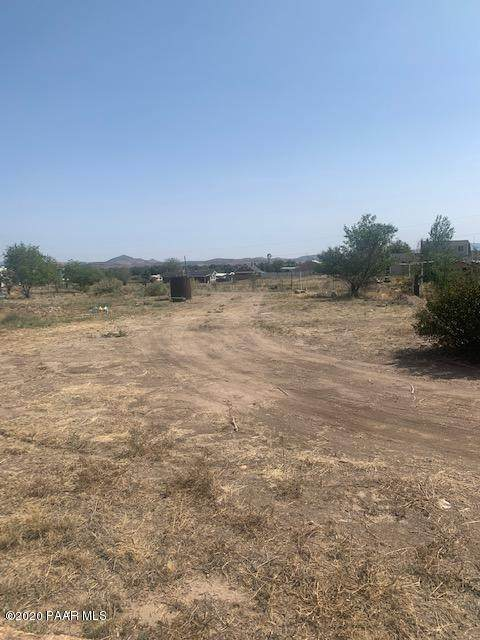 3175 N Cottontail Drive, Chino Valley, AZ 86323 (#1032848) :: West USA Realty of Prescott