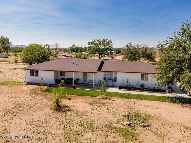 778 N Rd 2, Chino Valley, AZ 86323 (#1032912) :: West USA Realty of Prescott