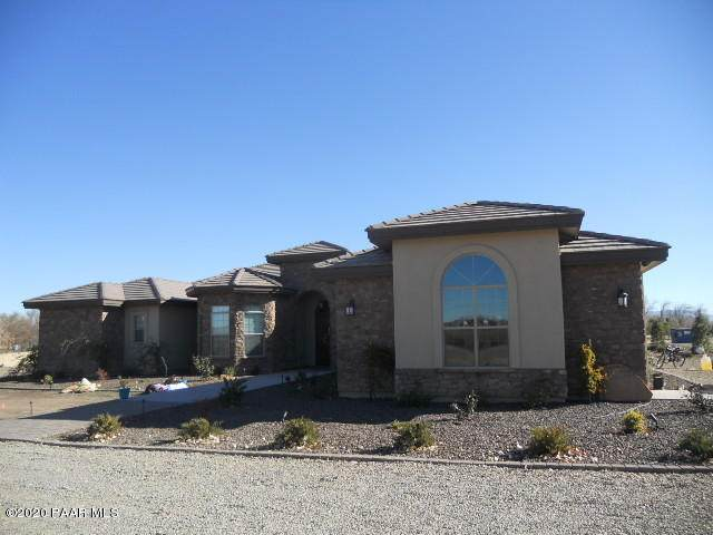 785 W Road 1 West, Chino Valley, AZ 86323 (#1032940) :: Prescott Premier Homes | Coldwell Banker Global Luxury