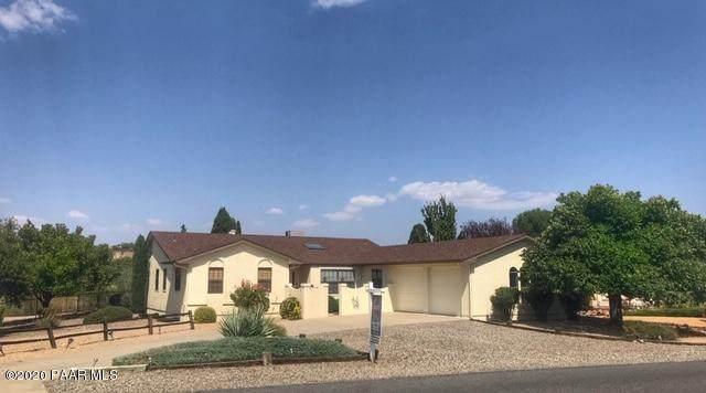 11428 E Turquoise Circle, Dewey-Humboldt, AZ 86327 (#1032966) :: West USA Realty of Prescott