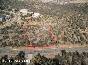 741 W Lee Boulevard, Prescott, AZ 86303 (#1033532) :: Shelly Watne