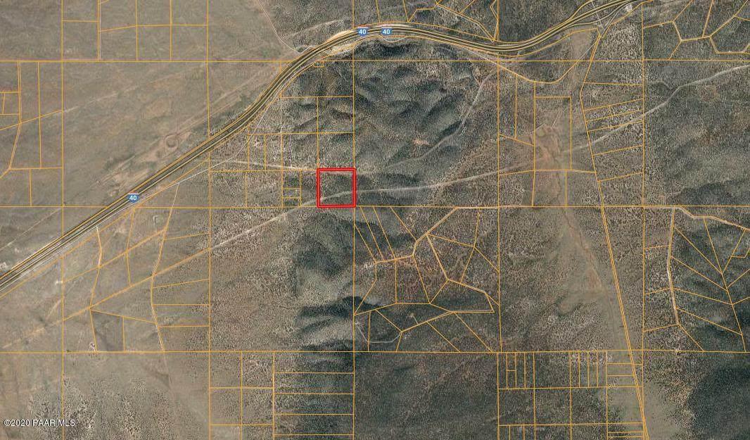 Lot 95 Juniper Mountain Ranches - Photo 1