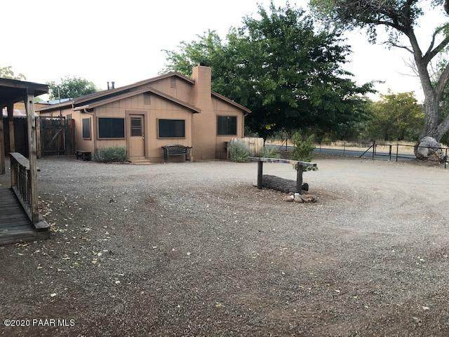 12531 Central Avenue, Mayer, AZ 86333 (#1033726) :: Shelly Watne