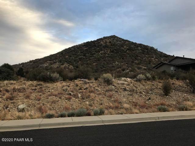 1206 Cloud Cliff Pass, Prescott Valley, AZ 86314 (MLS #1034301) :: Conway Real Estate