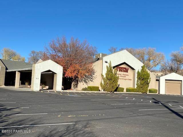 412 Whipple Street, Prescott, AZ 86301 (#1034463) :: Shelly Watne