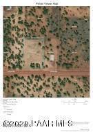 1121 W Marcia Way, Ash Fork, AZ 86320 (MLS #1034831) :: Conway Real Estate