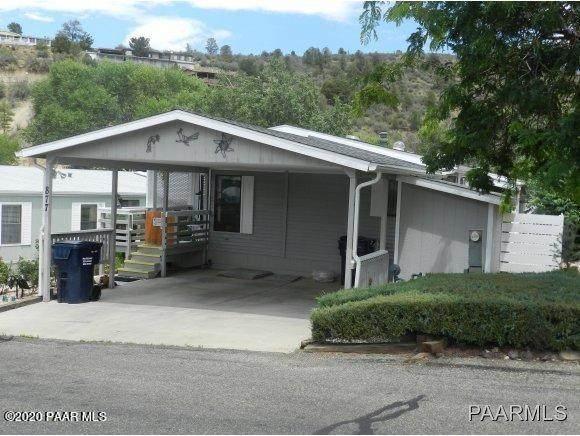 877 Prescott Canyon Drive - Photo 1