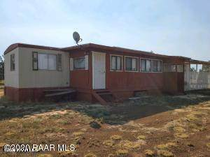 273 W Mesa Drive, Ash Fork, AZ 86320 (#1035014) :: Prescott Premier Homes | Coldwell Banker Global Luxury
