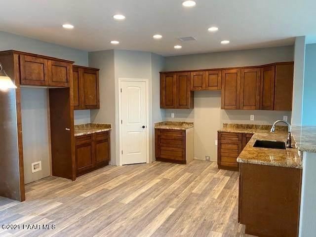 7064 E Fargo Street, Prescott Valley, AZ 86315 (#1035328) :: Prescott Premier Homes | Coldwell Banker Global Luxury